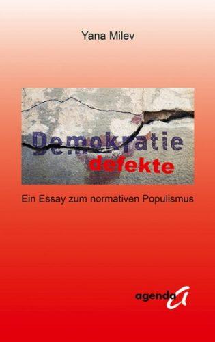demokratiedefekte cover